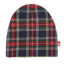 Rock Your Baby Slouch Hat Tartan *