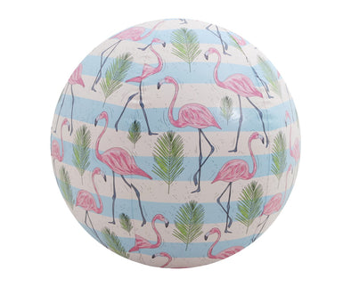 Air Time Luxe Mega Jumbo Flamingo Beach Ball
