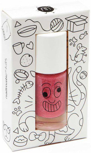 Nailmatic Kids Nail Polish Kitty