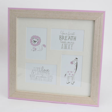 Splosh Little Ones Collage Frame 42cm x 42cm