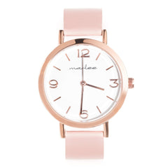 Marlee Watch Adult Blush Pink