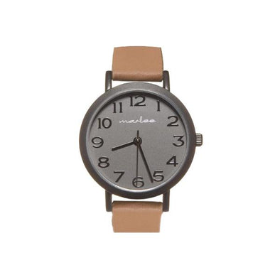 Marlee Watch Classic Luxe Tan