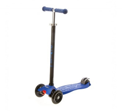 Micro Scooter Maxi Micro T-Bar Blue