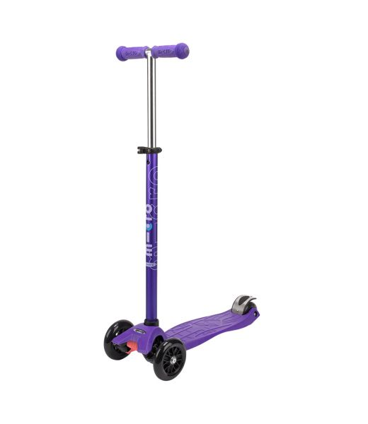Micro Scooter Maxi Micro T-Bar Purple