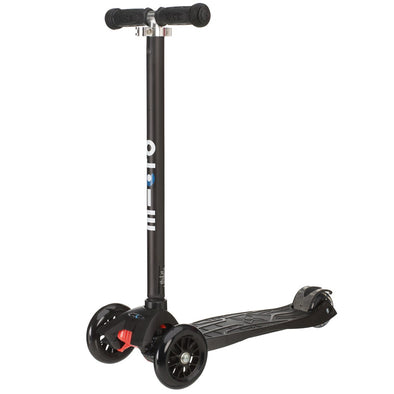 Micro Scooter Maxi Micro T-Bar Black
