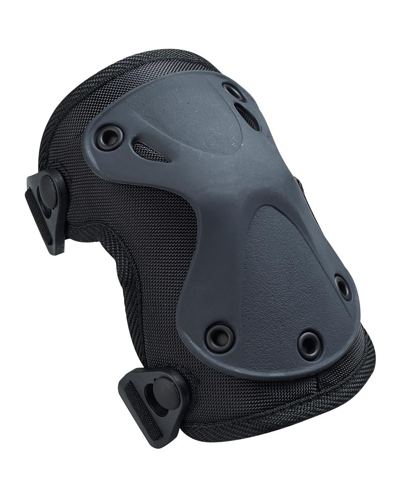 Micro Scooter Knee/Elbow Pad Black