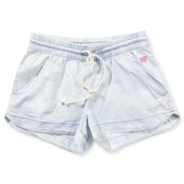 Missie Munster Short Snow Bleach Blue *