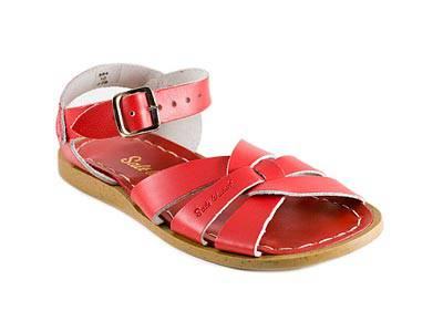 Saltwater Sandal Original RED