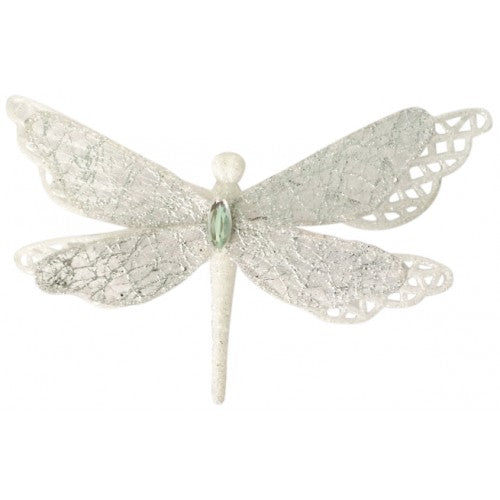 Urban Products Dragonfly with Clip White