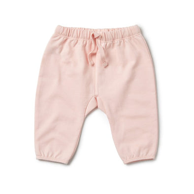 Wilson & Frenchy Peachy Pink Slouch Pant *+