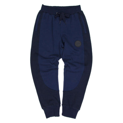 Sudo Ziggy Lounge Pant Blue Tone ^