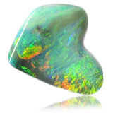 Unique Queensland Boulder Opal 26.6cts