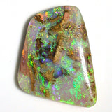 Queensland wood replacement crystal pipe opal