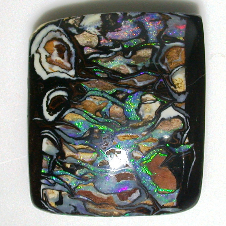 Natures Art Koroit matrix opal