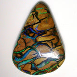 Outback Rivers Koroit matrix opal