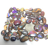 48 Pieces of Koroit matrix opal