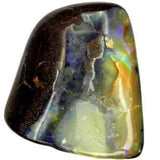 Double Sided Boulder Opal Specimen