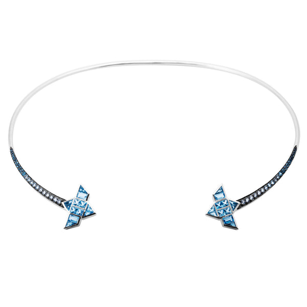 into space choker