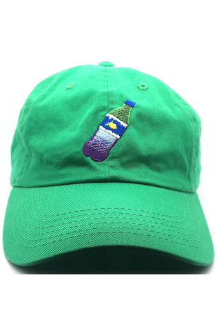1st Class Living Dirty Soda Cap In Green