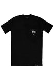 1st Gen Black Flag Pocket Tee