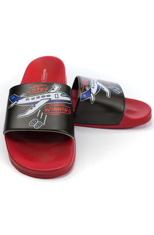 Stay Winning Air Americano Slides