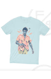 Fly Supply Ocean Drive Tee Inertia