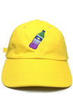 1st Class Living Dirty Soda Cap In Yellow