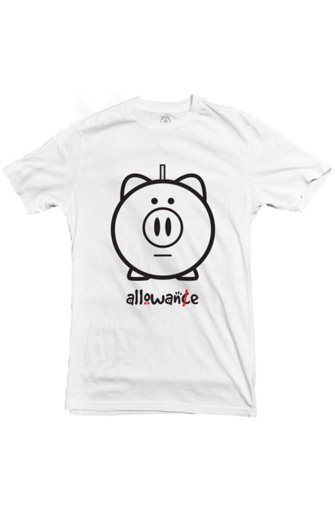 Allowance Clothing Original Logo Tee