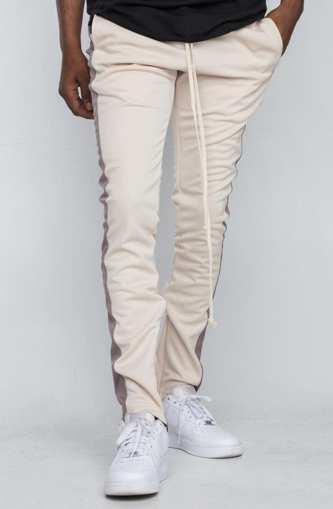 EPTM Almond Milk Track Pants