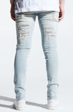 Embellish Hornsby Standard Denim (Light Vintage)