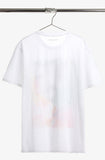 Iro-Ochi White Release Yourself Tee