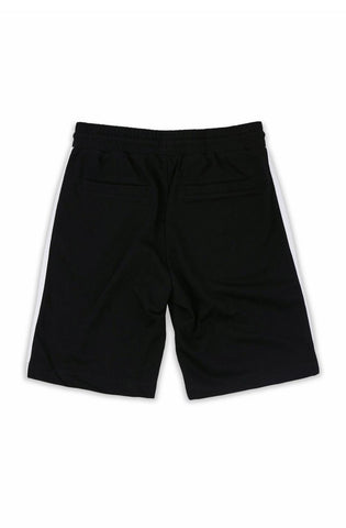 Le Tigre Bates Short (Black)