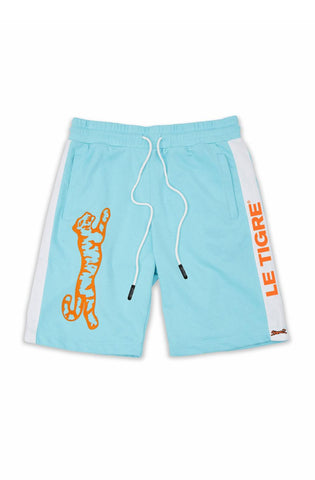 Le Tigre Bates Short (Blue)