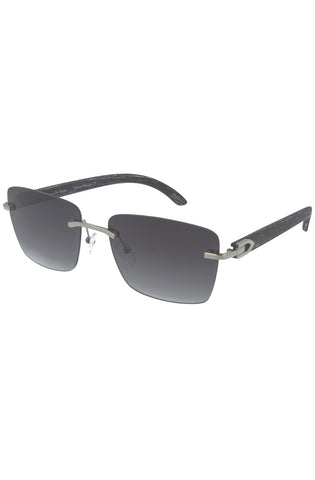 Floats Miami Black Sunglasses (Black)