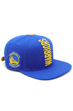 Pro Standard Golden State Warriors Team Vertical Type