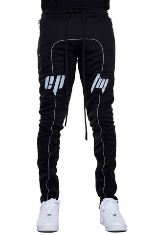 EPTM Reflective Pants (Black)