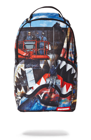 Sprayground Queen Sheeba's Backpack