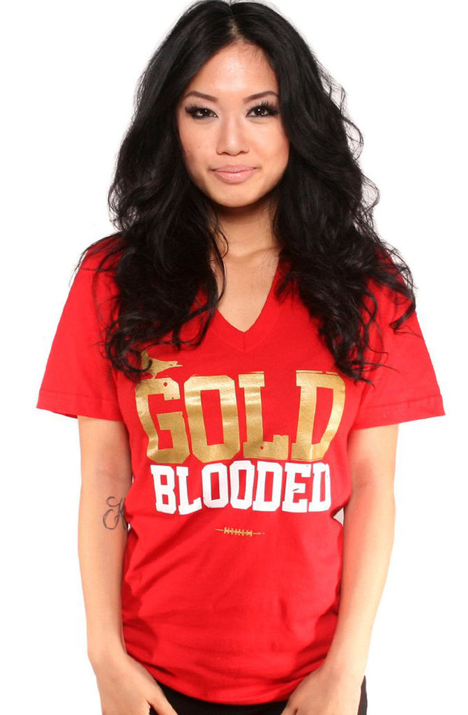 Adapt Gold Blooded Women