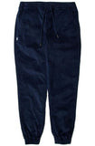 FairPlay Navy Corduroy Joggers
