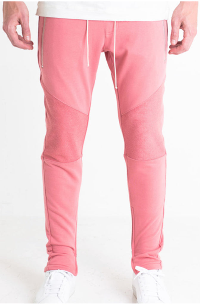 Embellish Superior Pink Joggers