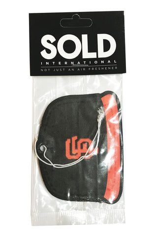 Sold Intl. Pray Hands Emoji Air Freshener