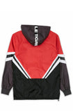 Le Tigre Everett Jacket (Red)