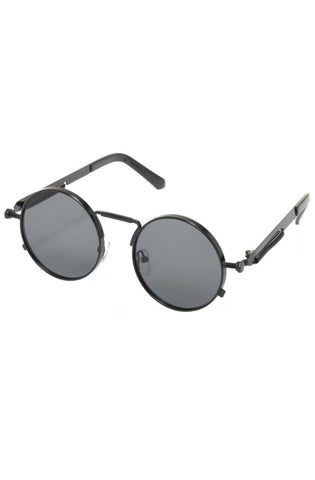 Roial Machiavelli Sunglasses (Tea)
