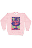 Ethik MOAB (Mother of all Bombs) Crewneck Sweater