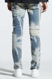 Embellish Norton Blue Denim Jeans