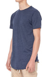 Kuwalla Scoop Tee (Navy)