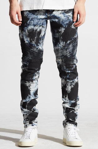 Crysp Stark Denim (Blue Vintage)