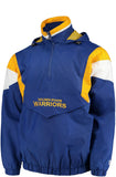 Starter Golden State Warriors Retro Pullover Parka Jacket