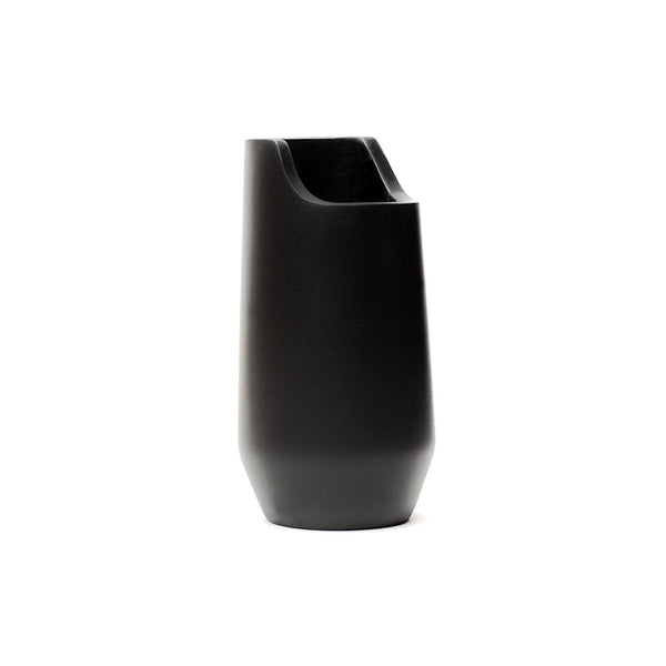 Object 002 - Tall Desk Cup - Matte Black