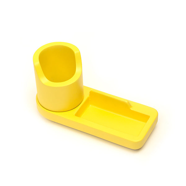 Object 003 - Desk Tray Set - Spectra Yellow